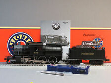 LIONEL PHILA & RDG LIONCHIEF PLUS CAMELBACK STEAM ENGINE O GAUGE train 6-82417
