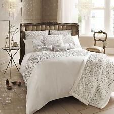 Kylie Minogue Eva Oyster Satin 200tc 100 Cotton Housewife Pillowcase