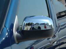 2004-2012 Chevrolet  Colorado Chrome Mirror Cover