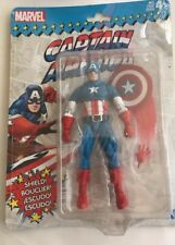 Marvel Captain America 2017 Hasbro
