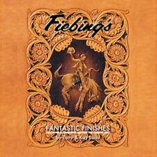Fiebing'S Fantastic Finishes Book U-Ook1