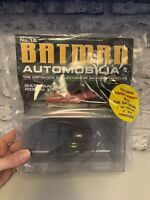 Eaglemoss - Batman Automobilia - 15 - Batman & Robin #1
