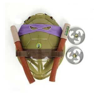 TMNT Mutant Ninja Turtles costume Ninja Toys Action Figure Armor Weapons TEENAGE