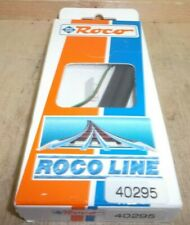 Roco 40295 H0 Elektrischer Weichenantrieb links Neu in OVP