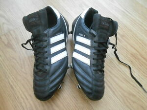 ADIDAS KAISAR 5 FOOTBALL BOOTS  SIZE UK 7  VGC