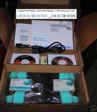 NEW SONY AITe130 AIT-2 External Data Tape Drive AITe130/S ATDEA2 NIB KIT