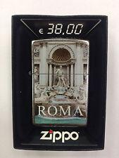 ZIPPO ROMA - FONTANA -207 -16D006-