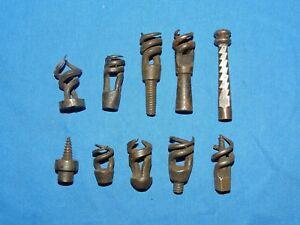 Civil War Musket Rifle Tool WORM Lot (P)