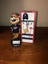 Gwinnett Braves Mascot Chopper Bobblehead/Bank