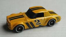 Hot Wheels Datsun Fairlady 2000 melonengelbmetallic Auto Car Klassiker yellow HW