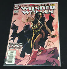 "☆☆ Wonder Woman 166 ☆☆ (Dc) ""High Grade*"" Unread (with Free Bag and Board)"