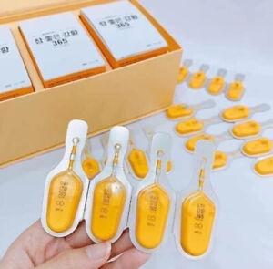 Nano 365 Korean Curcumin MADE IN KOREA US SELLER   (32 tubes )