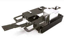 Integy Alloy Chassis Set 1/16 Traxxas E-Revo, Slash, Summit & Rally VXL Silver