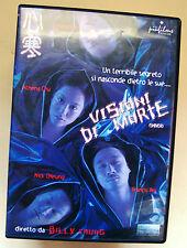 VISIONI DI MORTE [dvd, 90', 2005, Più films]