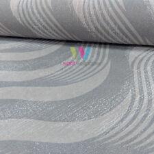 Rollos de papel pintado modernos Erismann color principal gris