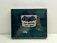 DC COMICS - BATMAN: THE DAILIES 1943-1946 - KITCHEN SINK PRESS - FACTORY SEALED!