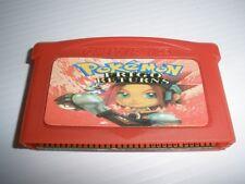 Pokemon Frigo Returns Nintendo Gameboy Advance - CUSTOM FAN GAME - GBA