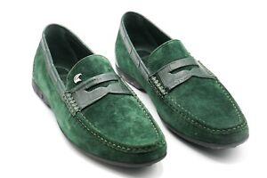 NWT STEFANO RICCI Leather   EAGLE Shoes Eu 42 Uk 8 Us 9 (SR306)