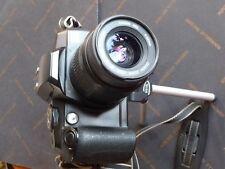 CANON EOS 5000 + canon zoom 36-76mm 4,5-5,6 EF RIBASSO