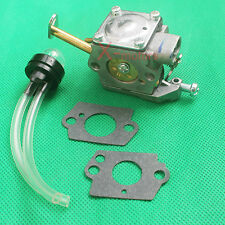 Carburetor for Homelite 33cc ChainSaw Replace Walbro WT673 WT-673 Carb