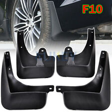 Splash Guards Mud Flaps For BMW 5 Series Touring M Sport F11 11-17 13 14 15