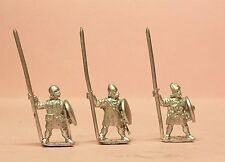 Essex Miniatures 15mm Feudal Medieval Medium Infantry with shield