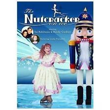 The Nutcracker On Ice (DVD) Tai Babilonia, Randy Gardner BRAND NEW (SEALED)