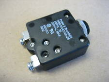 W58 Series 20 Amp Circuit Breakers, 250VAC-50VDC (3) Breakers/Pkg.