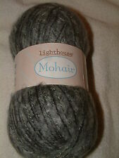 Lighthouse Mohair Yarn - Moonglow - FREE SHIPPING