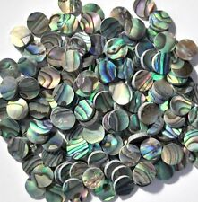 60 Inlay Dots in Paua Abalone 4mm for Guitar
