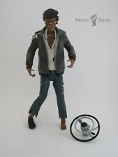 Diamond Select Ghostbusters TAXI DRIVER ZOMBIE Action Figure with Steering Wheel
