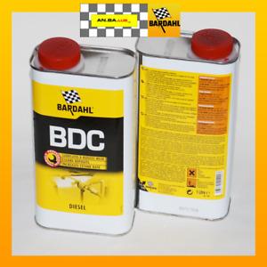 BARDAHL Dieselzusatz BDC - Kanne à 1 Liter