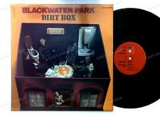 Blackwater Park - Dirt Box GER LP 1971 FOC Original BASF Krautrock Psych /3