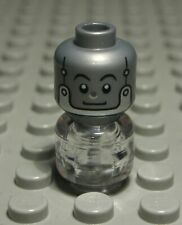 Lego Figur Zubehör Kopf Mann                                            (1203 #)