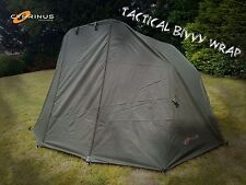 Cyprinus 1 Man All Season Bivvy 5000mm HH Waterproof Carp Fishing