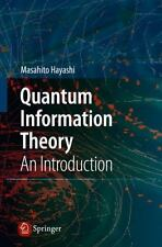 Quantum Information Theory: An Introduction-ExLibrary