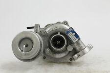 Turbolader Fiat Panda 1.3 JTD 55 Kw # 54359880018 - ORIGINAL + DPF Prüfung