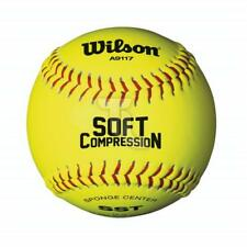 Wilson Soft Compression Ultra Grip  Baseball A9117 NEU