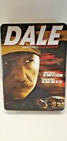 Dale Earnhardt The Movie Narrated by Paul Newman 6 Disc Collectible Tin DVD New