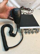 Cobra 21 LTD ST CB Radio Not Tested