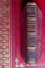 A. JAL - RÉSUMÉ DE L'HISTOIRE DU LYONNAIS - LECOINTE ET DUREY - 1826.