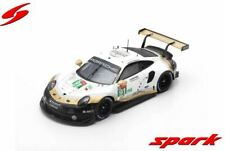 Porsche 911 RSR - Lietz/Bruni/Makowiecki - 2nd LMGTE Pro Le Mans 2019 #91 -Spark