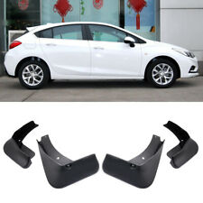 Car Mud Flaps Splash Guards Fender Mudguard for Chevrolet Cruze Hatch 2017-2020