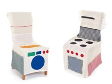 Stuhlküche & Waschmaschine