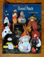 Down in the Gourd Patch Painting Book NEW