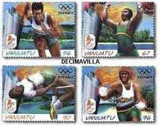 DEVE039, VANUATU, SIDNEY 2000