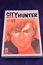 CITY HUNTER COMPLETE EDITION N° 15 - PLANET / PANINI COMICS - ECCELLENTE