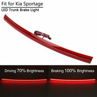 For Kia Sportage QL LX / EX 2016-2021 LED Rear Trunk Tail Light Stop Brake Lamp