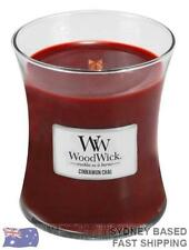 WoodWick Cinnamon Decorative Candles