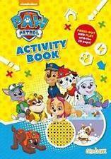 Paw Patrol - Activity Book,Centum Books Ltd